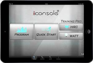 iconsole-plus-trainingsapp