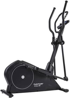 tunturi-fitcross-50i-rear-review