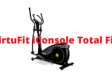 VirtuFit iConsole Total Fit